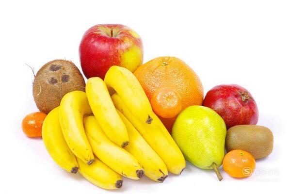 哪些水果是补铁的,又