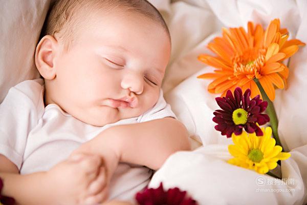 为什么宝宝睡觉会烦躁不安,详情介绍