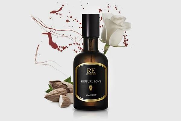 30-40岁女人适合香水 带给你最非凡的气质 看完就差不多明白了
