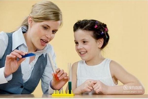 如何培养孩子谦虚 值得一看