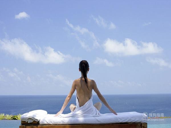 练习瑜伽可以减肥吗?