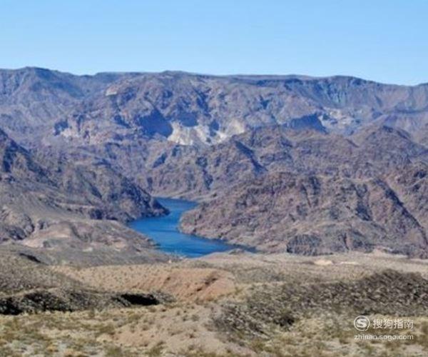 美国大峡谷旅游攻略 详细始末