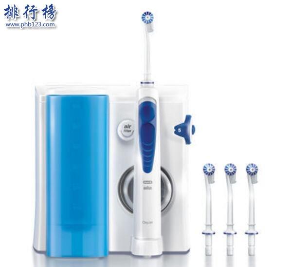 洗牙器哪些牌子的好?洗牙器十大品牌排行榜