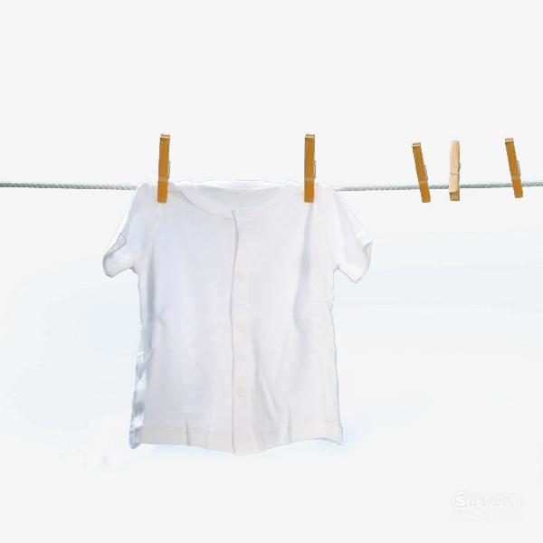 衣服被漂白水漂白了怎