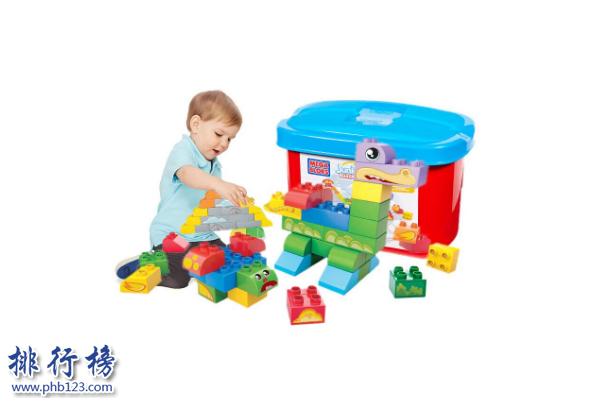 儿童玩具哪个牌子好 儿童玩具十大品牌排行榜,你需要学习了