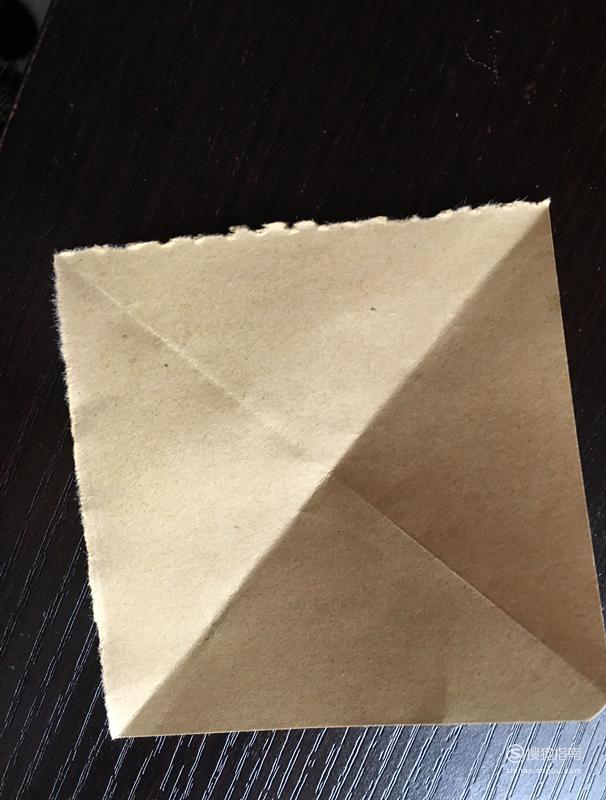 折纸简单又漂亮图片教程