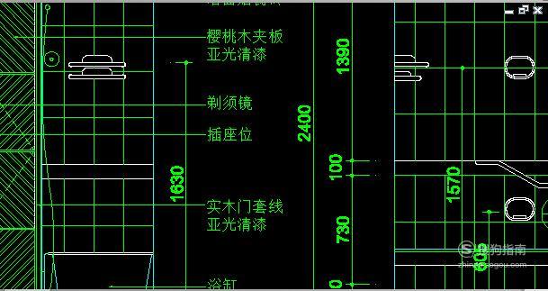 CAD文件文字怎么改变大
