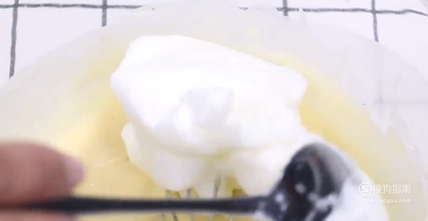 普通面粉可以做蛋糕吗