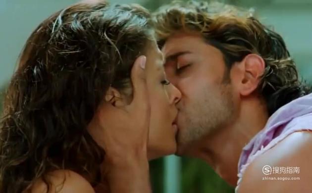 七个甜蜜接吻的小技巧