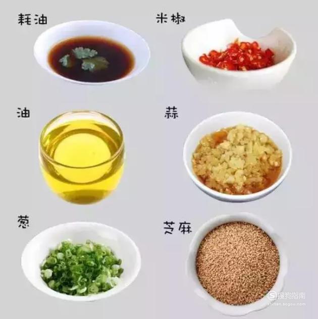 火锅蘸料的几种好吃的配方 专家详解
