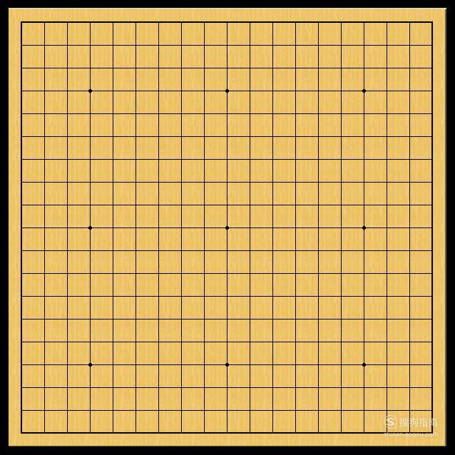 围棋的基本杀法——明修栈道杀法,懂得这些技巧就够了