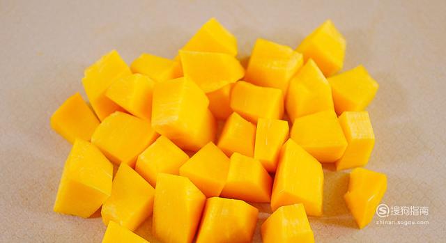 怎么用面粉做南瓜饼,看完你就知道了