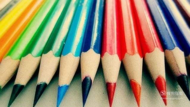 什么品牌的彩铅比较好用?,需要技巧