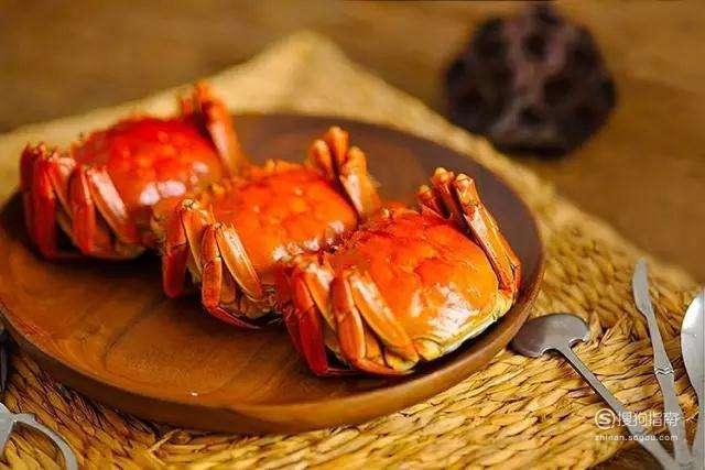 皮肤过敏能吃海鲜_刚死的螃蟹能吃吗 刚死的吃了有什么危害,涨知识了 - 天晴经验网