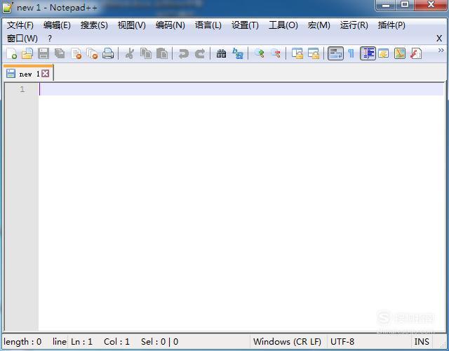 如何使用NotePad++的com