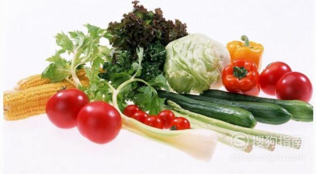 夏天给孩子吃什么蔬菜
