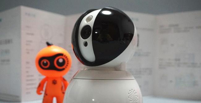 家庭用的智能摄像机选