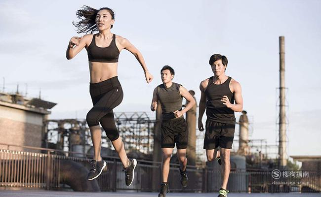 长跑有什么技巧?经常