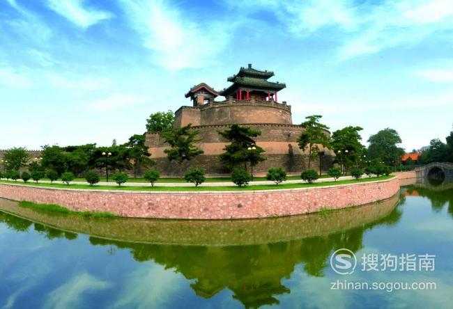 河北省邯郸市有哪些必玩的景点? 涨知识了
