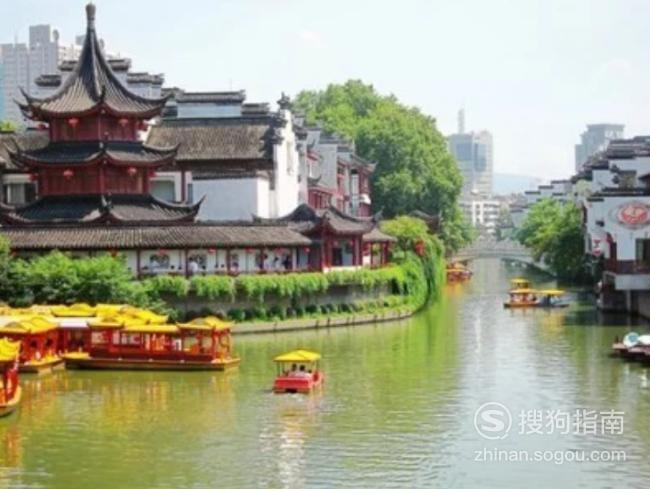 南京旅游自由行攻略 来看看吧