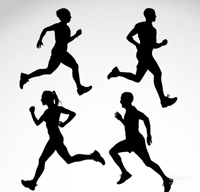 跑200米的技巧