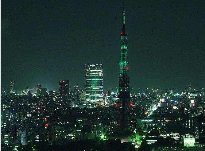 打开东京塔方式-回忆《一吻定情》 大师来详解