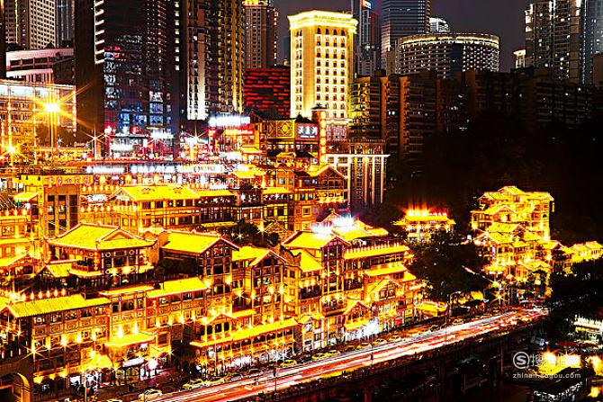 重庆哪些地方好玩 来看看吧