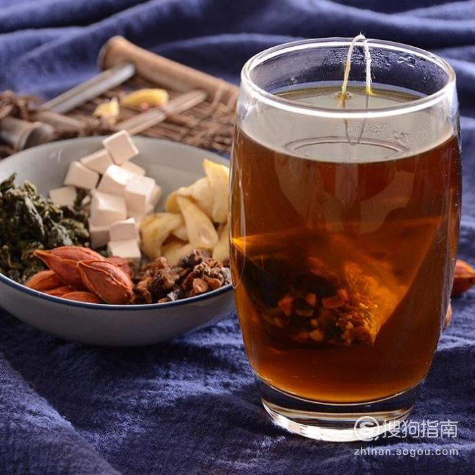 菊苣栀子茶的功效与作用,看完你就知道了