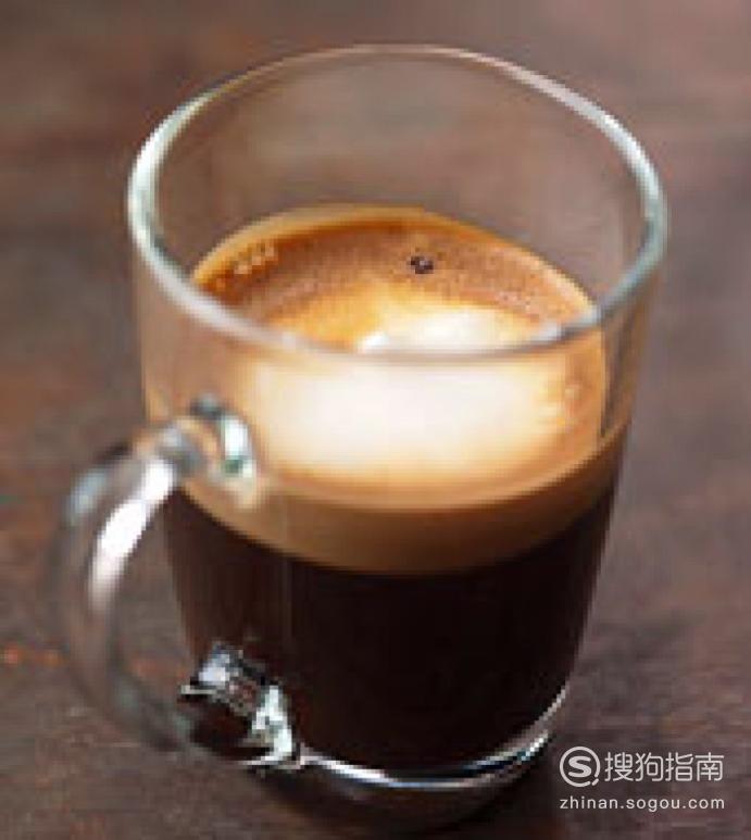 星巴克有哪些好喝的——经典意式咖啡