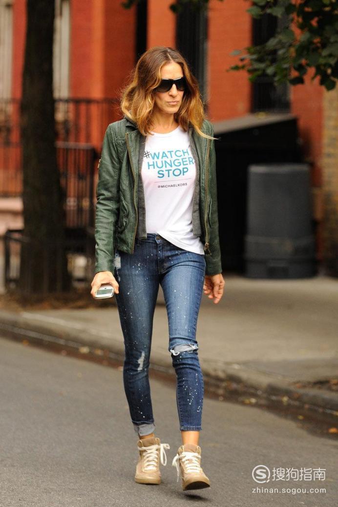 女人一过三十,这5种衣服千万不要穿了!