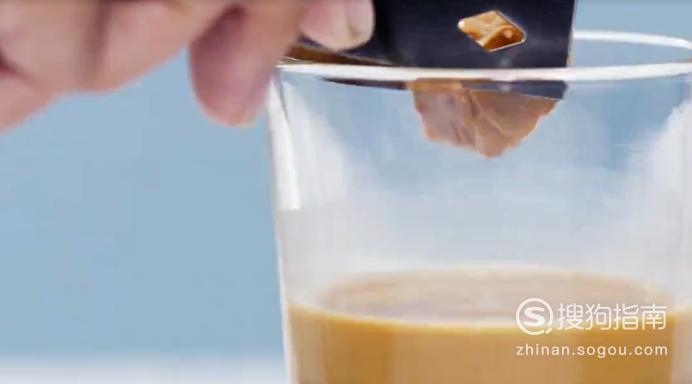 港式奶茶怎么做?