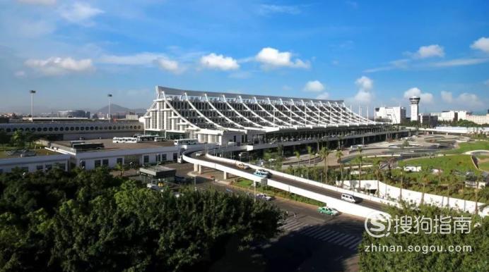 厦门北站到高崎机场怎么坐公交车