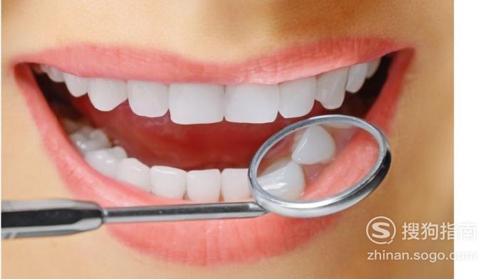 你对自己的牙齿能了解多少?,划重点了