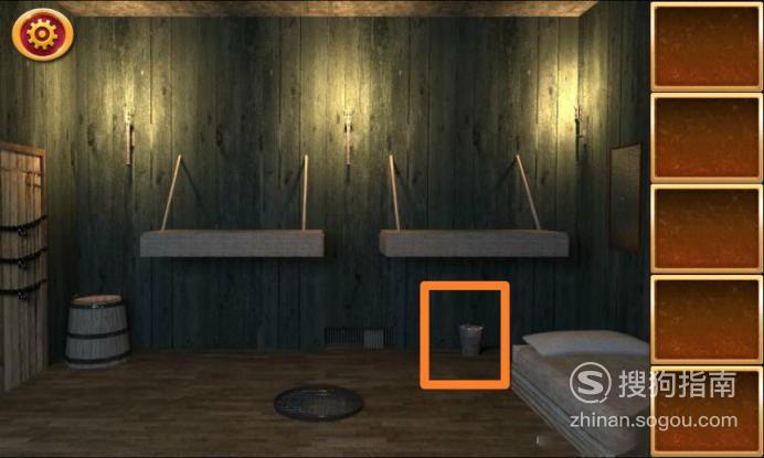 密室逃脱1之密室逃脱任务第五关攻略 这些经验不可多得