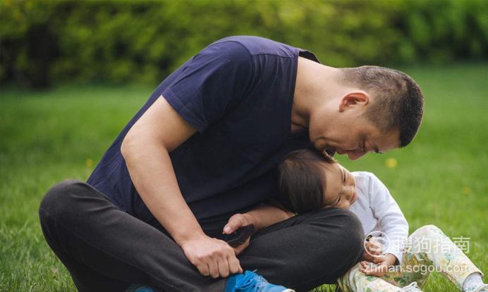 单亲家庭如何培养孩子的健康心态? 照着学就行了