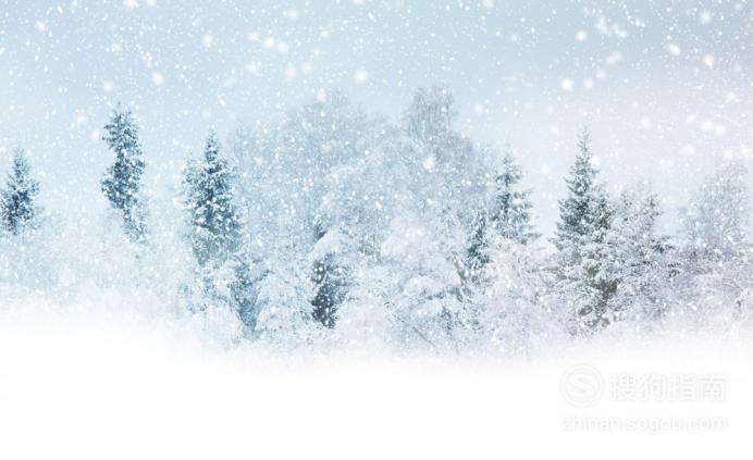 霰和雪的区别是什么,