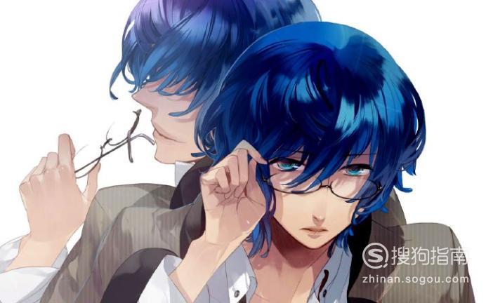 双子座男生的性格解析