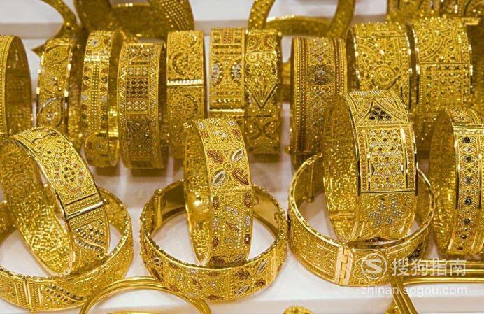 黄金回收要手续费吗,来研究下吧
