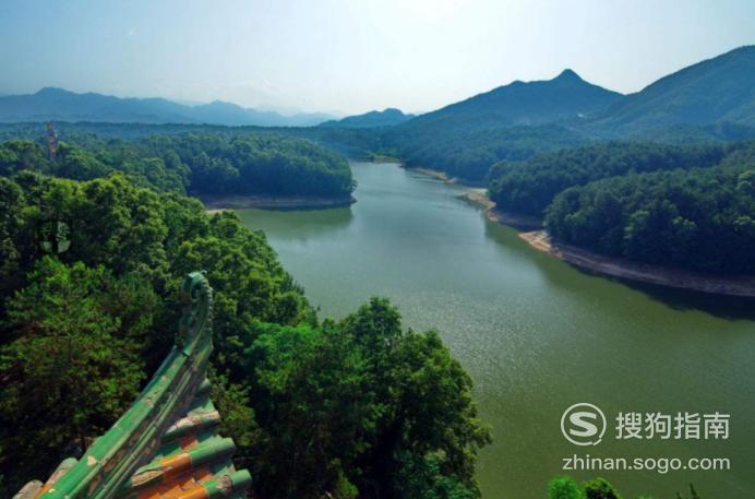 汉中值得去的旅游景点