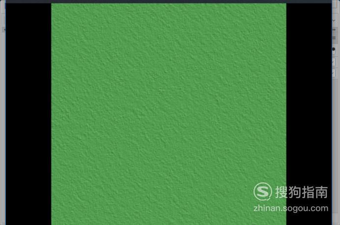 简单几步打造绿色草坪背景图片,照着学就行了