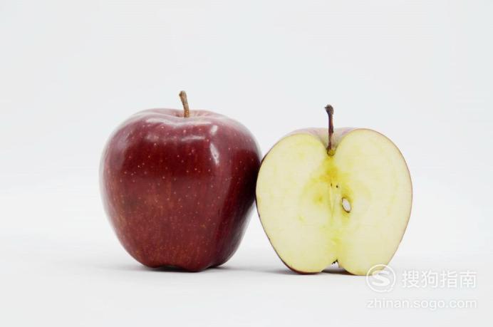 吃苹果对身体的好处