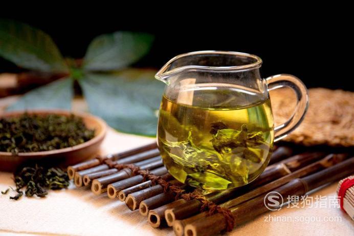 丁香茶真的可以祛除口臭? 专家详解