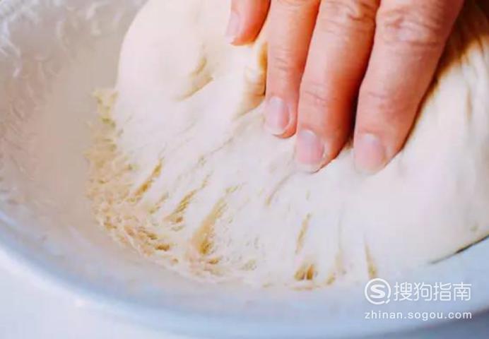 如何把包子做得又软又白又好吃