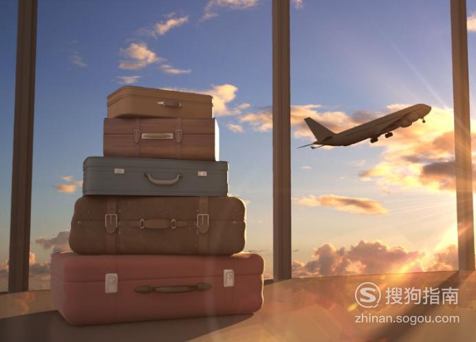 坐飞机行李限重多少? 看完就明白