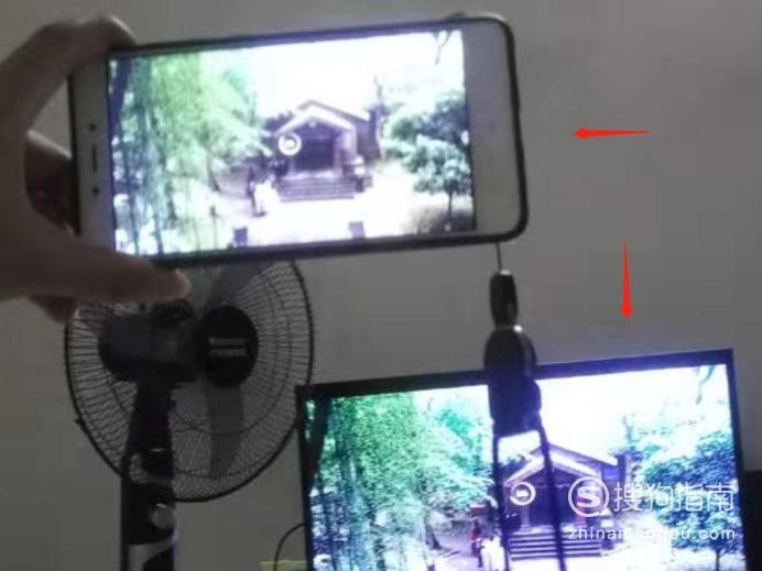 都有哪些方法可以把手机直接投屏到电视上?