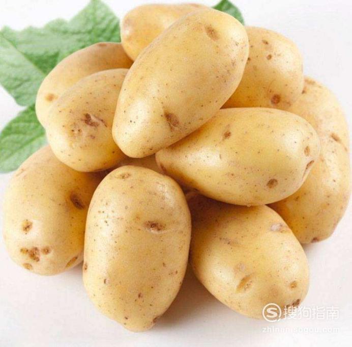 土豆饼的制作方法 大师来详解