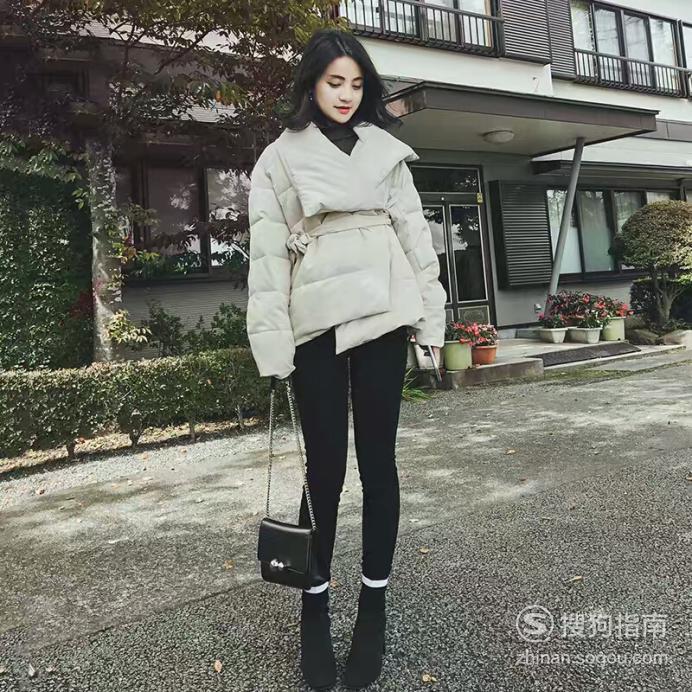 女生冬季穿什么棉袄好