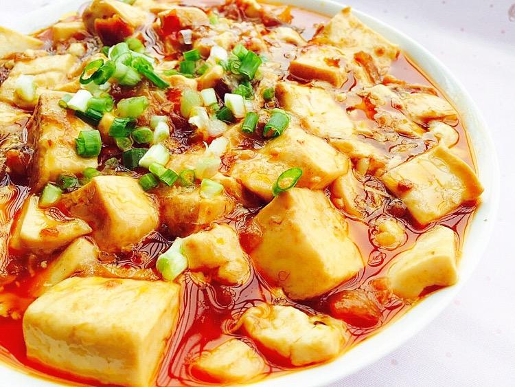 麻婆豆腐的家常做法 这几步你要了解
