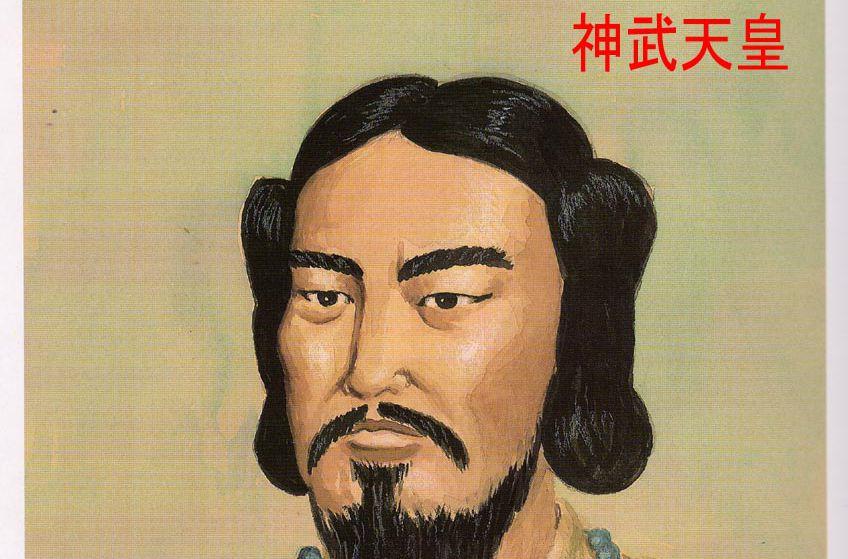 日本急了!3种说法证明日本人的祖先是中国人(徐福竟是日本天皇),这些经验不可多得