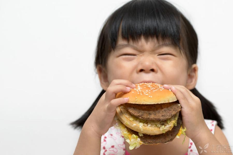 哪些食物「孩子绝对不能吃的」? 来研究下吧